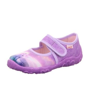 SUPERFIT Textile flats 6-0028