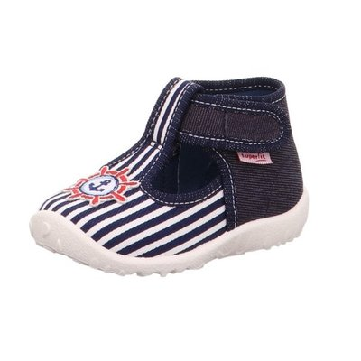 SUPERFIT Textile slippers 6-09252