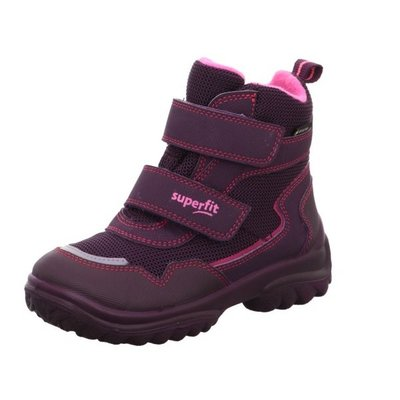SUPERFIT Winter Boots Gore-Tex 1-000024-8500