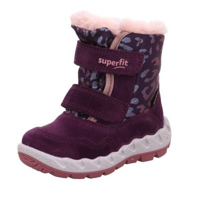 SUPERFIT Winter Boots Gore-Tex 1-006011-8500