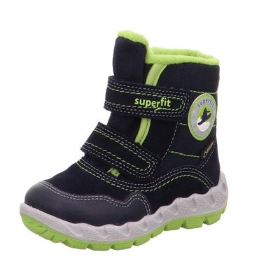 SUPERFIT Winter Boots Gore-Tex 1-009013