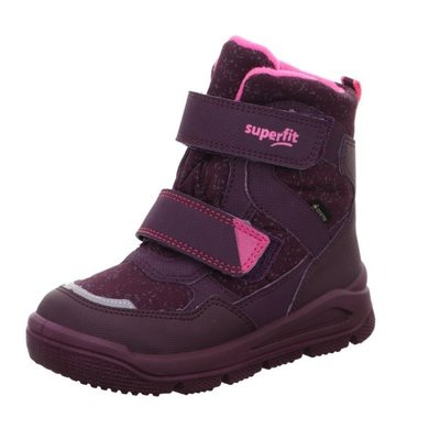 SUPERFIT Winter Boots Gore-Tex 1-009075-8500