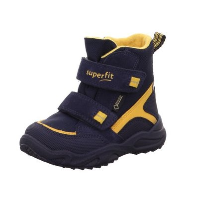 SUPERFIT Winter Boots Gore-Tex 1-009235-8100