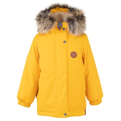 LENNE Winter jacket Active Plus 330gr. 20335-109