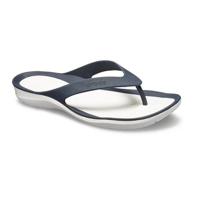 CROCS Women Sandals Swiftwater Flip 204974-462