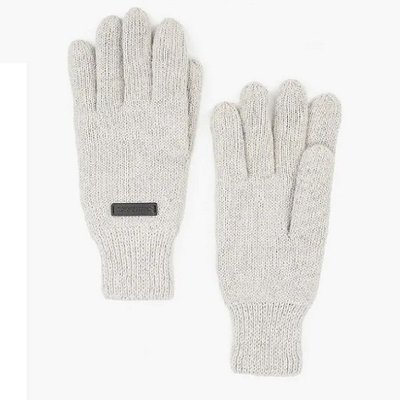 ICEPEAK Men's knitted gloves
