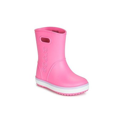 CROCS Rubber Boots Crocband (pink)