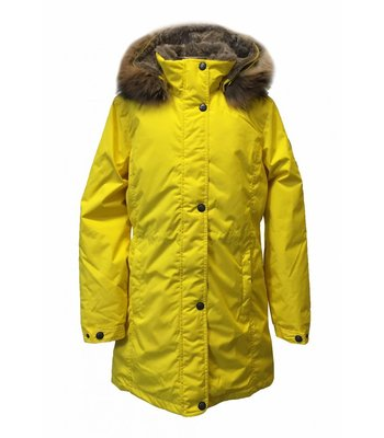 LENNE Winter jacket Active Plus 250 gr. (natural fur)