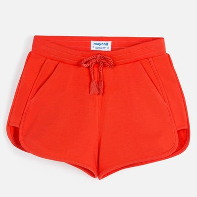 MAYORAL Sporty shorts for girl
