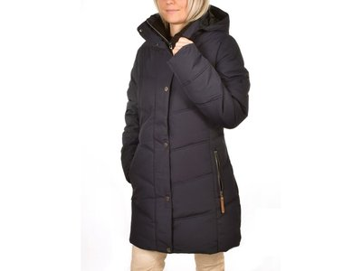 FIVE SEASONS Woman's Winter Jacket Kayla (black)