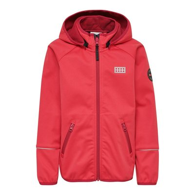 LEGOTEC Demi season Softshell jacket