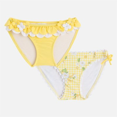 MAYORAL Set of 2 bikini bottoms