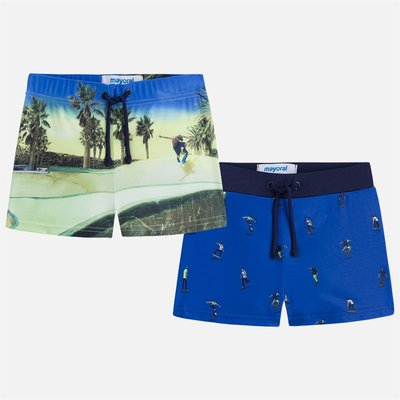 MAYORAL Set of two swim boxers