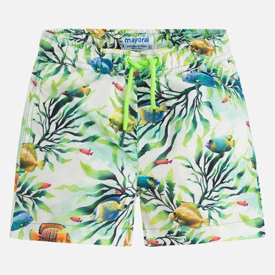 MAYORAL Swim shorts