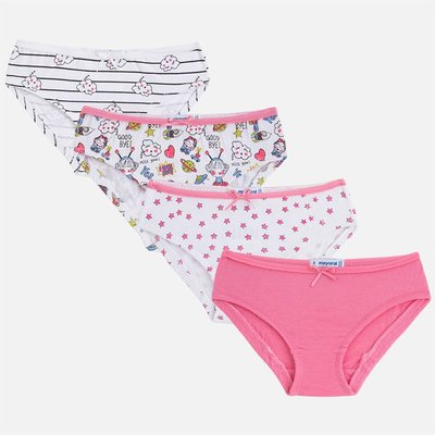 MAYORAL 5 knickers set