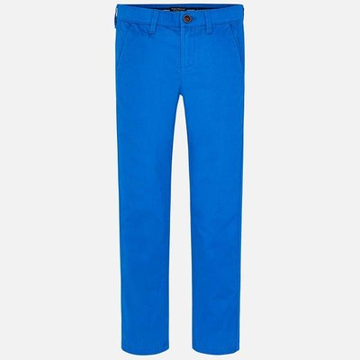 MAYORAL Chino trousers for boy (slim fit)