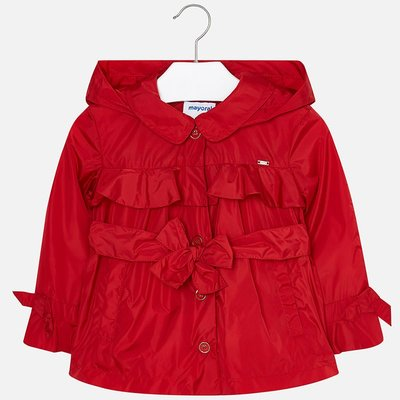 MAYORAL Raincoat for girl