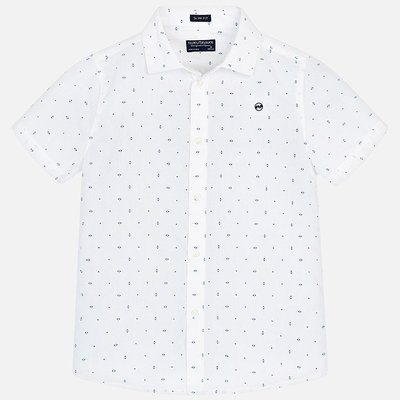 MAYORAL Basic  s/s shirt