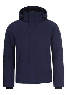 LUHTA Men's Winter Jacket (dark blue)