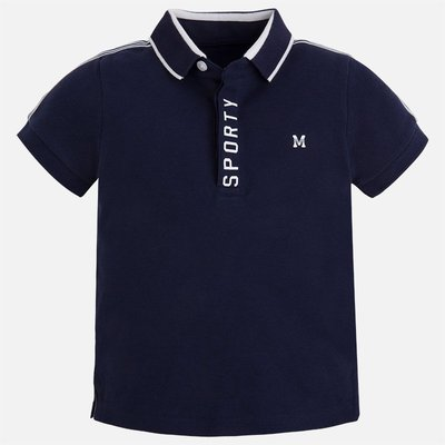 MAYORAL S/s polo
