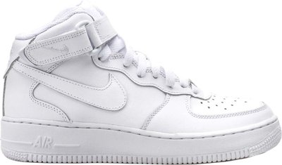 NIKE FORCE 1 MID (GS)