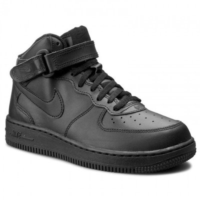 NIKE Trainers Force 1 Mid (PS)