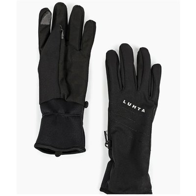 LUHTA Men's SoftShell Gloves