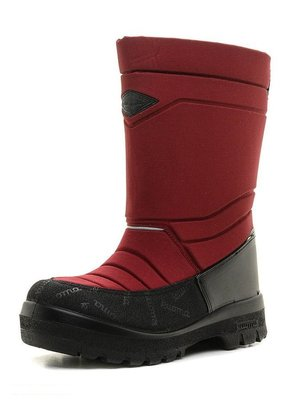 KUOMA Winter boots Bordeaux