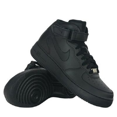 NIKE Кроссовки Force 1 Mid (GS)