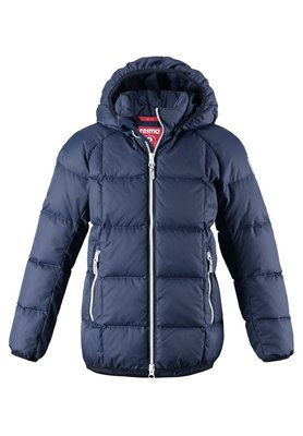 REIMA Winter down jacket