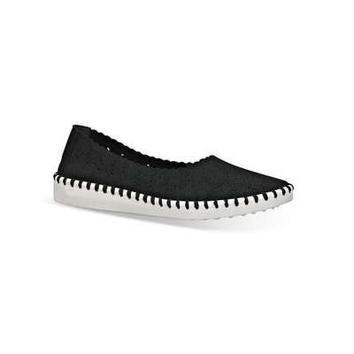 DUFFY Flats 01891 (black)