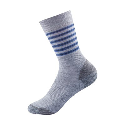 DEVOLD Multi Medium Thermo socks (dark grey)