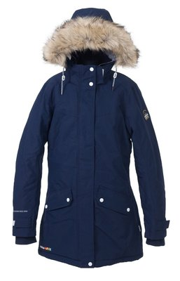 RUKKA Womens Winter Coat