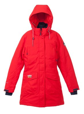 RUKKA Womens Winter Down Coat