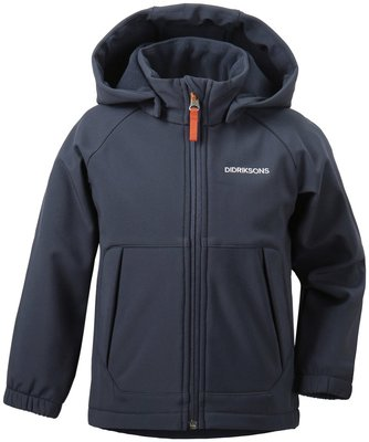 DIDRIKSONS SoftShell jacket 503724-039