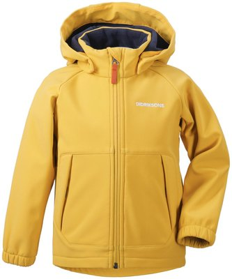 DIDRIKSONS SoftShell jacket 503724-394