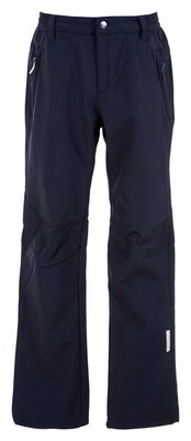 ICEPEAK IceTech  Soft-Shell DemiSeason Pants (dark blue)
