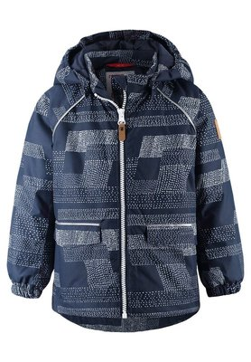 REIMA Demi season TEC jacket 80 g.