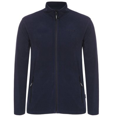 ICEPEAK Fleece jacket (black)