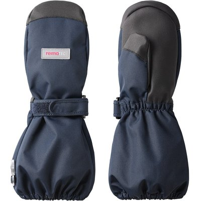 REIMA Mittens with insulation