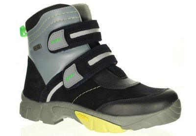 BARTEK Winter Boots BRTK-Tex