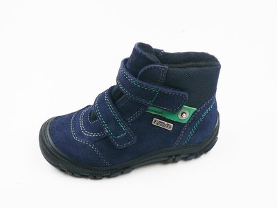 RICHTER Demi season Boots RichTex