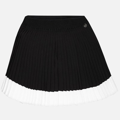 MAYORAL Bi-color skirt