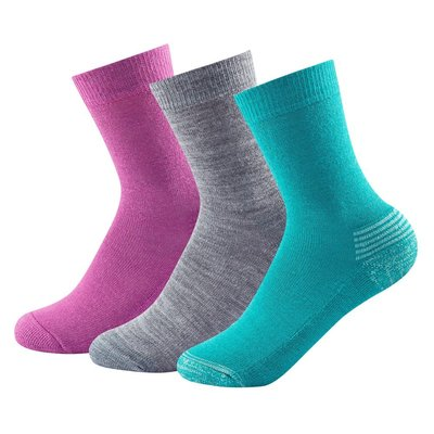DEVOLD Daily Medium Thermo socks (3packs in pack)