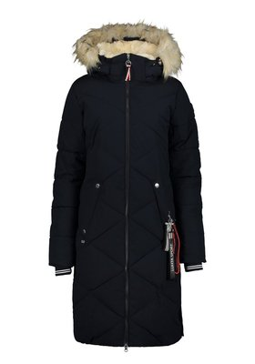 LUHTA Womens Winter Coat Eevala (dark blue)