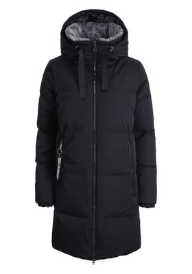 LUHTA Womens Winter Coat Halla (black)