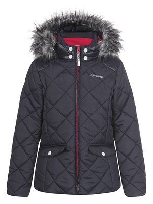 ICEPEAK Demi Season jacket (dark blue)