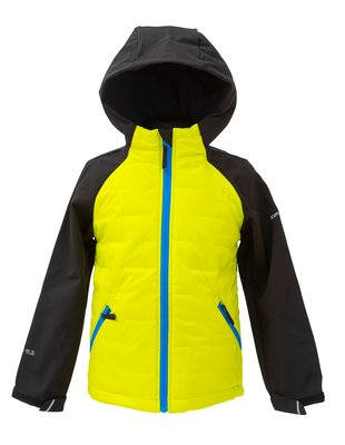 ICEPEAK Soft-Shell jacket Kempen JR