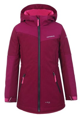 ICEPEAK Soft-Shell jacket with insulation 80 g