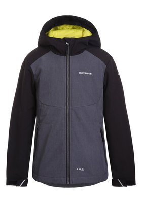 ICEPEAK Soft-Shell jacket with insulation 80 g KAPOLEI